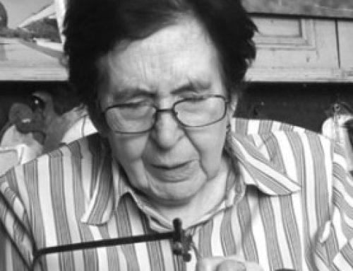 Breve reseña de la artesanía Chilena por Alicia Cáceres de Reyes