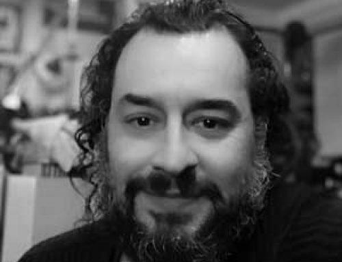 Claudio Robert